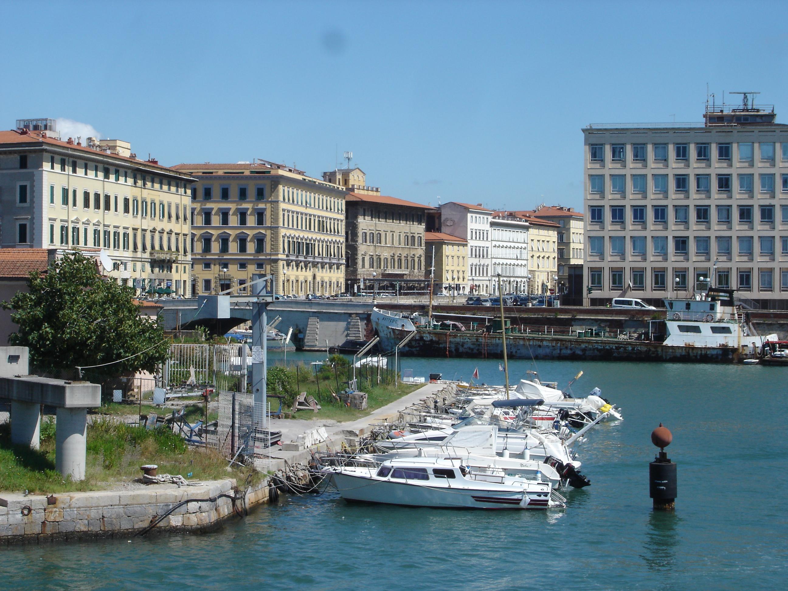 Livorno weather year